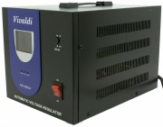 Разбираем стабилизатор бренда VIVALDI AVR Advance 3000 LCD по винтикам